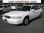 1997 Buick Century Limited  used car