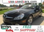 2009 Mercedes Sl -Benz  V8  used car