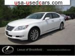 2010 Lexus LS 460 L  used car