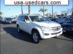 2009 Mercedes GL -Benz  4.6L  used car