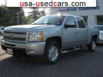 2010 Chevrolet Silverado 1500 LTZ  used car