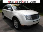2010 Lincoln MKX FWD  used car