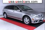 2008 Mercedes R -Benz  3.5L  used car