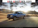 Car Market in USA - For Sale 2010  Ford F 150 Lariat Truck