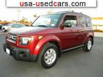 2008 Honda Element 2WD 5-Door AT EX  used car