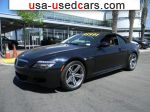 2010 BMW M6 Convertible  used car