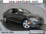 2010 Mercedes S -Benz  5.5L V8  used car