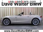 2011 BMW Z4 sDrive35i Roadster  used car