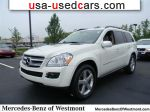 2009 Mercedes GL -Benz  3.0L BlueTEC  used car