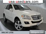 2010 M -Benz  3.5L  used car