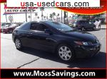 2008 Honda Civic Coupe 2-Door Auto LX  used car