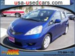2010 Honda Fit Sport  used car