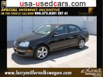 2010 Volkswagen Jetta Sedan Limited  used car