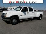 2006 Chevrolet Silverado 3500 K  used car
