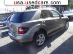 Car Market in USA - For Sale 2008  Mercedes ML