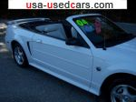 2004 Ford Mustang  used car
