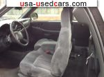 2001 Chevrolet LS  used car