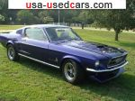 1967 Ford Fastback  used car