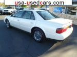 Car Market in USA - For Sale 2000  Cadillac SLS