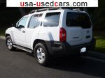 2007 Nissan Xterra  used car
