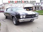 1970 Chevrolet SS  used car