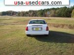 2005 Cadillac De Ville  used car