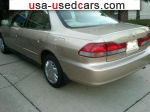 2001 Honda LX  used car