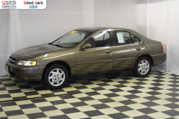 for sale 1998 passenger car nissan altima elgin insurance rate quote price 3490 used cars. Black Bedroom Furniture Sets. Home Design Ideas