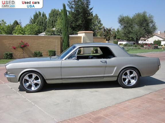 for sale 1966 passenger car ford mustang insurance rate quote price 9500 used cars. Black Bedroom Furniture Sets. Home Design Ideas