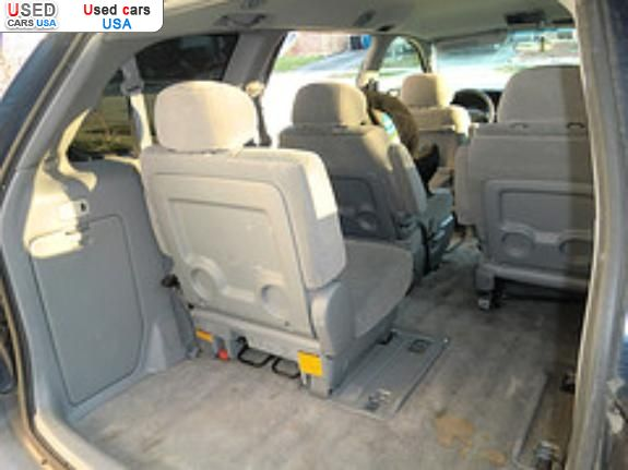 for sale 2003 bus minibus toyota sienna bear insurance rate quote price 6000 used cars for sale 2003 bus minibus toyota sienna