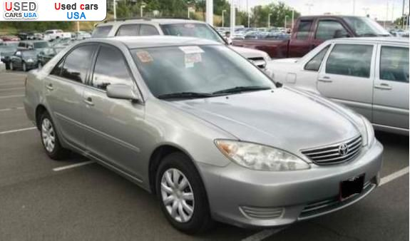 for sale 2006 passenger car toyota camry lemon cove insurance rate quote price 10700 used cars. Black Bedroom Furniture Sets. Home Design Ideas