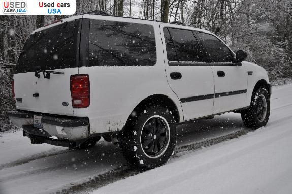 Car Market in USA - For Sale 2000 Ford Expedition ... & For Sale 2000 passenger car Ford Expedition Edmonds insurance ... markmcfarlin.com