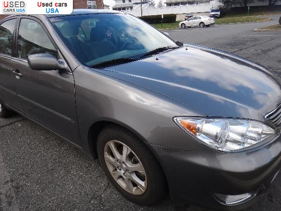 for sale 2006 passenger car toyota camry wallington insurance rate quote p. Black Bedroom Furniture Sets. Home Design Ideas