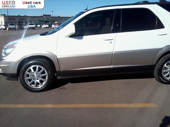 for sale 2005 passenger car buick rendezvous salina insurance rate quote price 9999 used cars. Black Bedroom Furniture Sets. Home Design Ideas