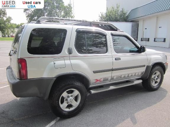 for sale 2004 passenger car nissan xterra lancaster insurance rate quote price 7995 used cars. Black Bedroom Furniture Sets. Home Design Ideas