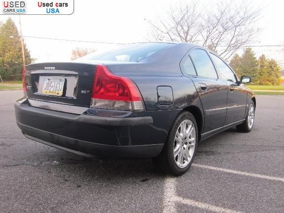 for sale 2004 passenger car volvo s60 lancaster insurance rate quote price 7995 used cars. Black Bedroom Furniture Sets. Home Design Ideas