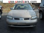 1998 Oldsmobile Cutlass  used car