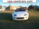 2007 Mazda Miata  used car