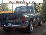 Car Market in USA - For Sale 1995  Dodge 1500
