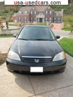 2001 Honda Civic  used car