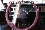 Car Market in USA - For Sale 1987  Oldsmobile Cutlass
