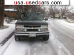 1999 Chevrolet LT  used car