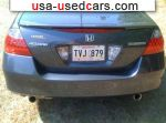 2007 Honda Accord  used car