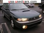 1997 Subaru Outback  used car