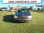 2002 Cadillac De Ville  used car
