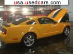 2008 Ford Pony  used car