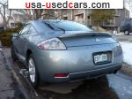 2007 Mitsubishi GS  used car