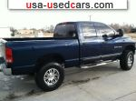 2003 Dodge 1500  used car