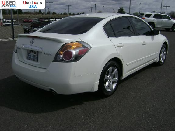 for sale 2008 passenger car nissan altima kennewick insurance rate quote price 18988 used cars. Black Bedroom Furniture Sets. Home Design Ideas