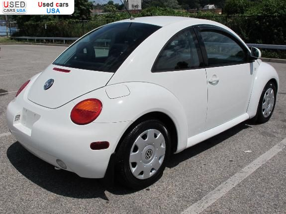 for sale 1999 passenger car volkswagen beetle yonkers insurance rate quote price 2800 used. Black Bedroom Furniture Sets. Home Design Ideas
